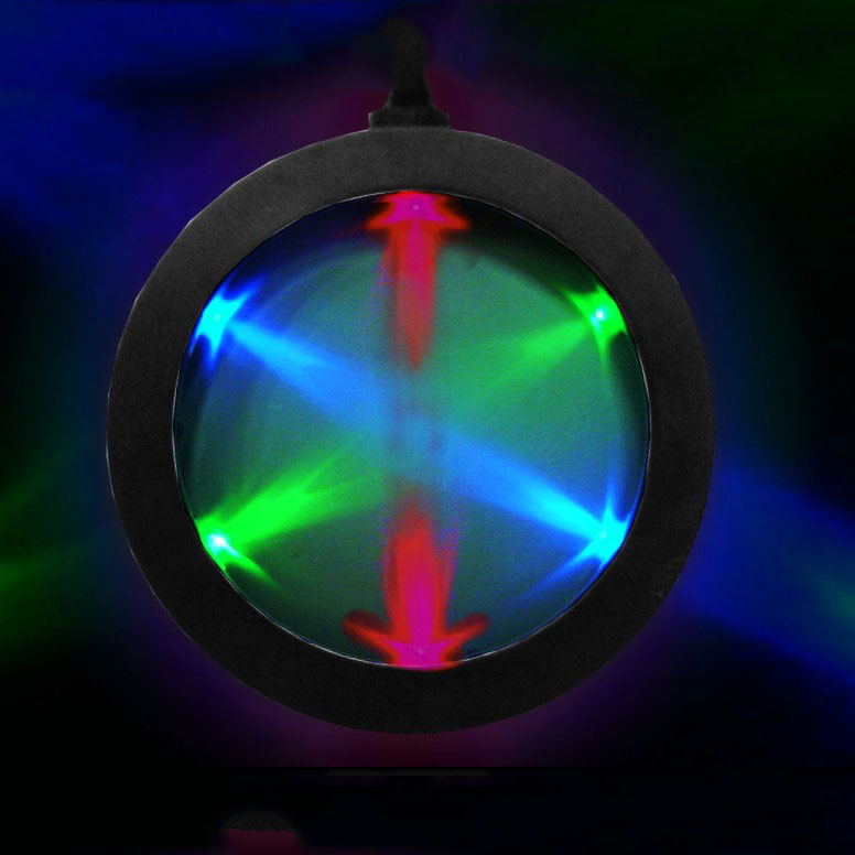 Necklace – Fusion Reactor