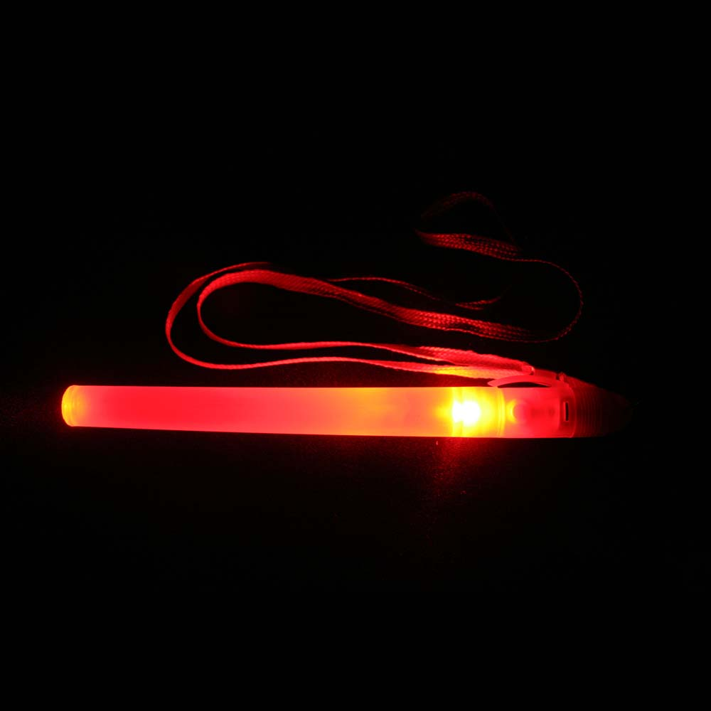 LED Light Stick, Red